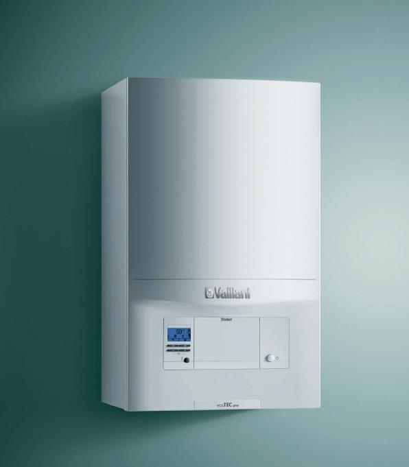 Vaillant VU 246/5-3 (H-INT II) ecoTEC pro plynový kotel