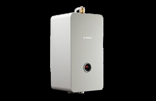 Junkers Bosch Tronic Heat 3500 - 12 elektrický teplovodní kotel