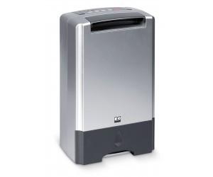 Remko mobilní odvlhčovač pro domácnost ASF 100 stříbrný