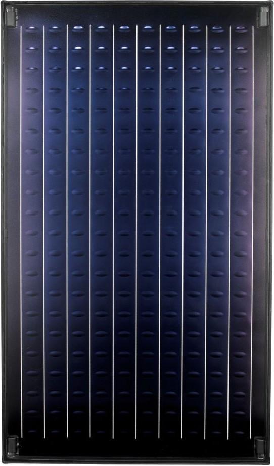 Junkers FKC 2S Bosch solární kolektor