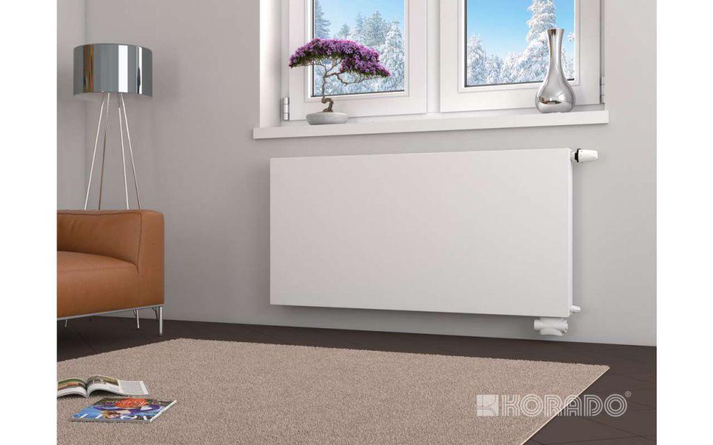 radiátor Korado Radik Plan VK 22/600/1200
