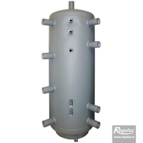 Regulus PS 500 N+ akumulační nádrž 14723
