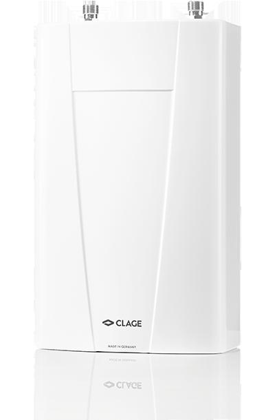 Clage CDX7-U Basitronic elektrický průtokový ohřívač vody spodní montáž