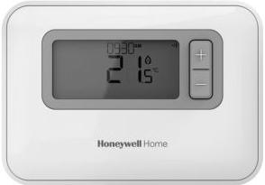 HONEYWELL T3 T3H110A0081 prostorový termostat týdenní drátový