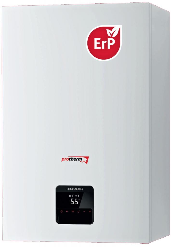 Protherm Puma Condens 18/24 MKV-AS/1 plynový závěsný kondenzační kotel