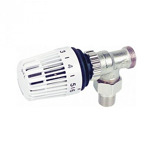 Heimeier RTL rohový 9153-02.800 termostatický omezovač teploty zpětné vody