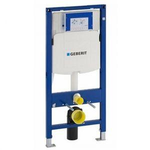 Geberit Duofix pro závěsné WC 111.300.00.5 pro sádrokarton