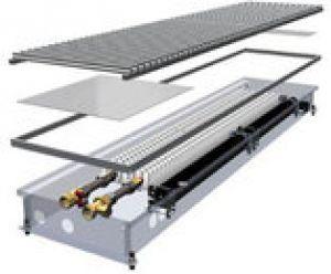 Minib Coil PT/4 1000 podlahový konvektor bez ventilatoru