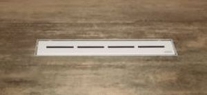 Ravak nerezový odtokový žlab Runway 950 X01390