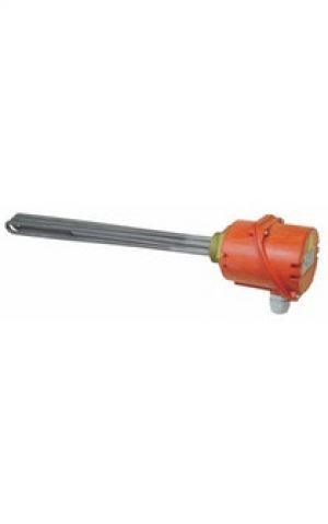 ACV 3 kW (230 V) elektrická topná tyč