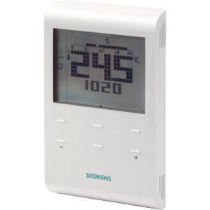 Siemens RDE 100.1 prostorový termostat