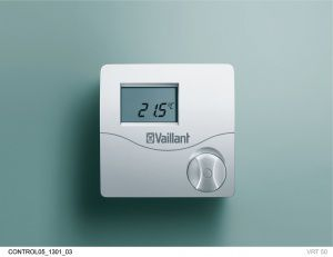 Vaillant VRT 50 prostorový termostat