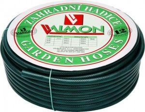 """Valmon 64212 PVC zahradní hadice neprůhledná 1/2"""" 13 x 18 8 bar 50m"""