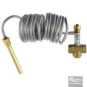 Regulus BVTS 4 m 95 °C ventil dochlazovací 14478