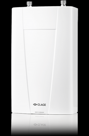 Clage CDX11-U průtokový ohřívač vody