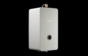 Bosch Tronic Heat 3500 - 24 elektrický teplovodní kotel
