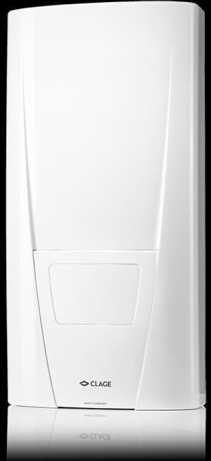 Clage DBX Next 24 elektrický průtokový ohřívač vody
