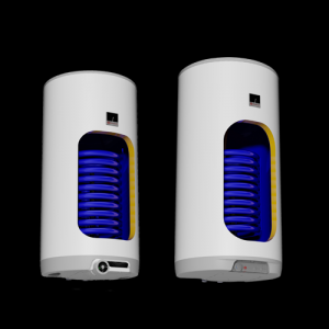 DZD Dražice OKC 125 1m2 kombinovaný ohřívač vody