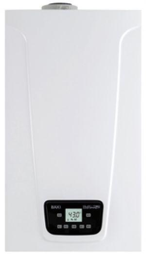 Baxi DUO-TEC Compact E 1.24 kondenzační kotel
