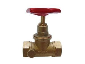 """ventil uzavírací PN 10, max. prvozní teplota 80°C 3/4"""" 1500"""