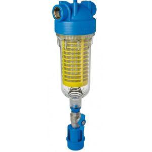 """ATLAS Samočistící vodní filtr HYDRA 1"""" RAH 90mcr 8BAR 45°C"""