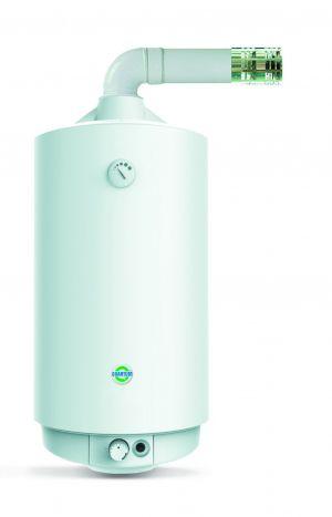Quantum Q7EU-20-NODZ/E plynový ohřívač vody