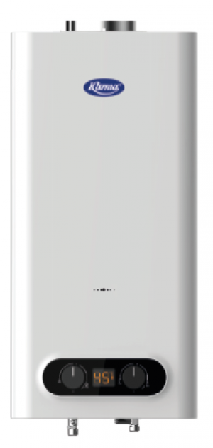 Karma POV 11BK PB plynový průtokový ohřívač vody