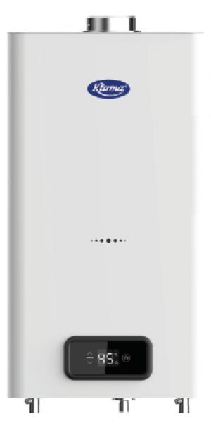 Karma POV 11BW ZP plynový průtokový ohřívač vody