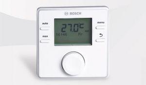 Bosch CR 100 RF prostorový regulátor