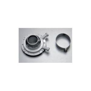 PROTHERM Připojovací vertikální adaptér 60/100 0020257015