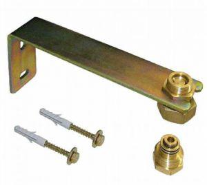 Regulus držák expanzní nádoby včetně připojovacího ventilu 7766