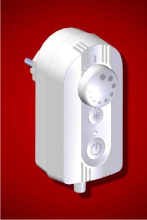 Korado Koralux elektronický regulátor teploty RE10A Z-SKV-0004