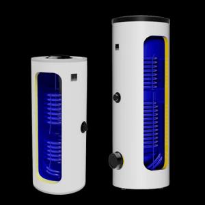 Dražice OKC 200 NTRR/SOL nepřímotopný ohřívač pro solární systémy