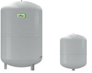 Reflex NG 80/6 expanzní nádoba pro topné a chladící systémy