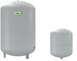 Reflex NG 140/6 expanzní nádoba pro topné a chladící systémy