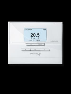 Protherm Set Thermolink RC/2 bezdrátový prostorový regulátor s venkovním čidlem