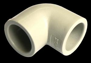 6212 PPR koleno 25 mm 90°PN 20