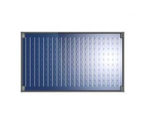 Bosch FKC 2W solární kolektor pro vodorovnou montáž