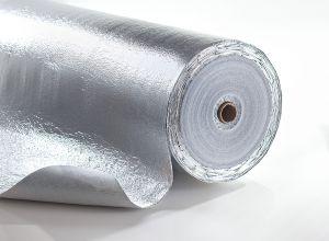 Sunflex Foam termoreflexní stavební fólie pro plovoucí podlahy