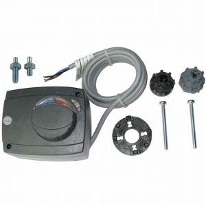 Regulus pohon 230V pro směš. ventil včetně kabelu 2m 120 s 9193