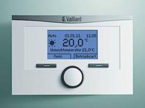 Vaillant calorMATIC 450 ekvitermní regulace
