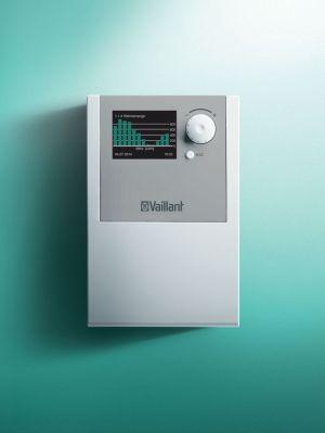 Vaillant solární diferenční regulátor auroMATIC 570